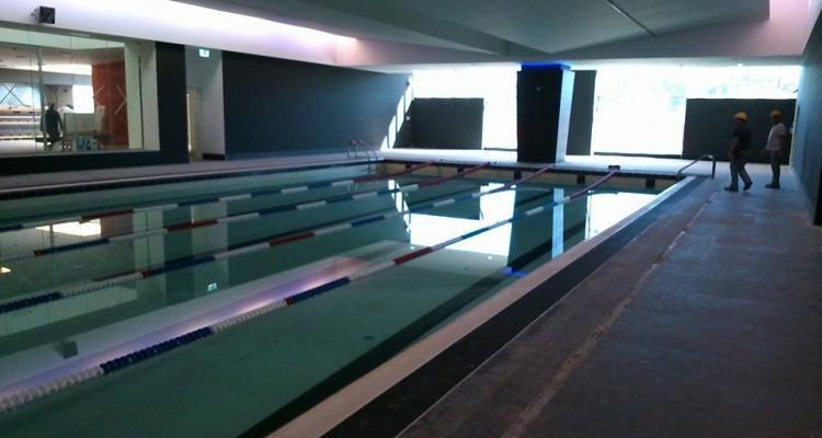 Metalclima service srl - Impianti di climatizzazione per piscine